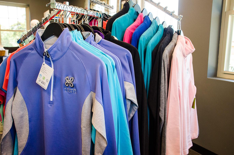 Pro Shop Shirts
