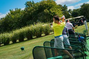 golfers-golf-course