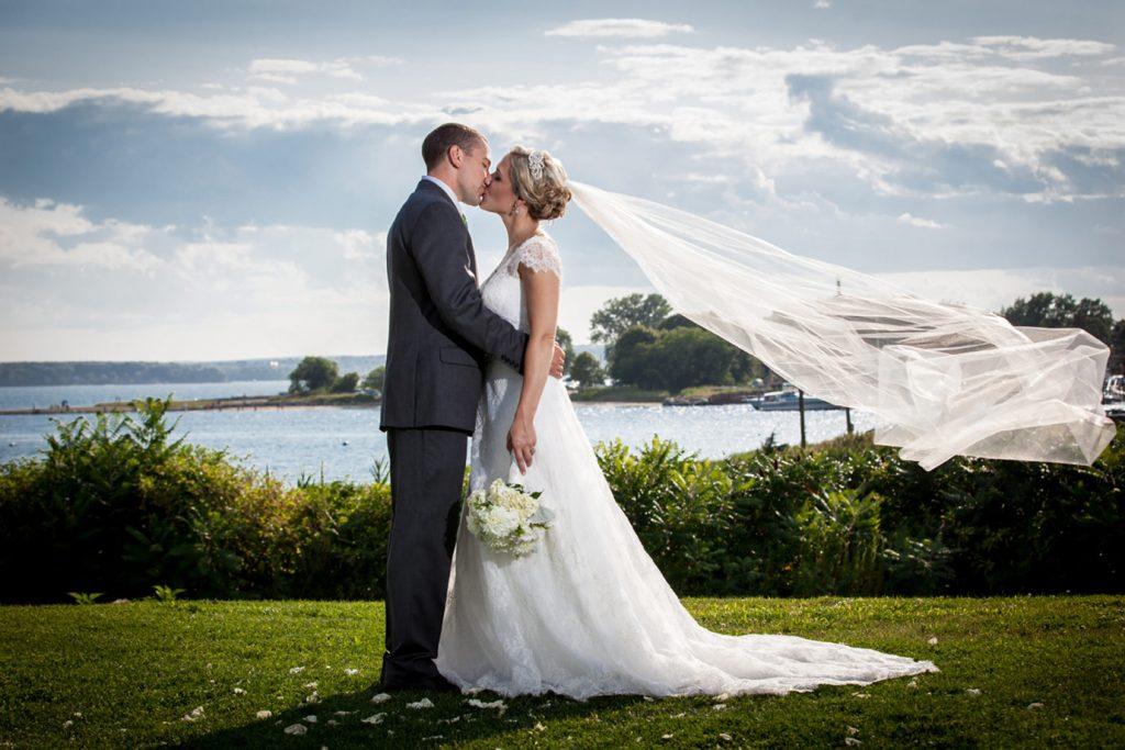 Harbor Lights Wedding